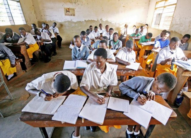 Private schools want government funding
