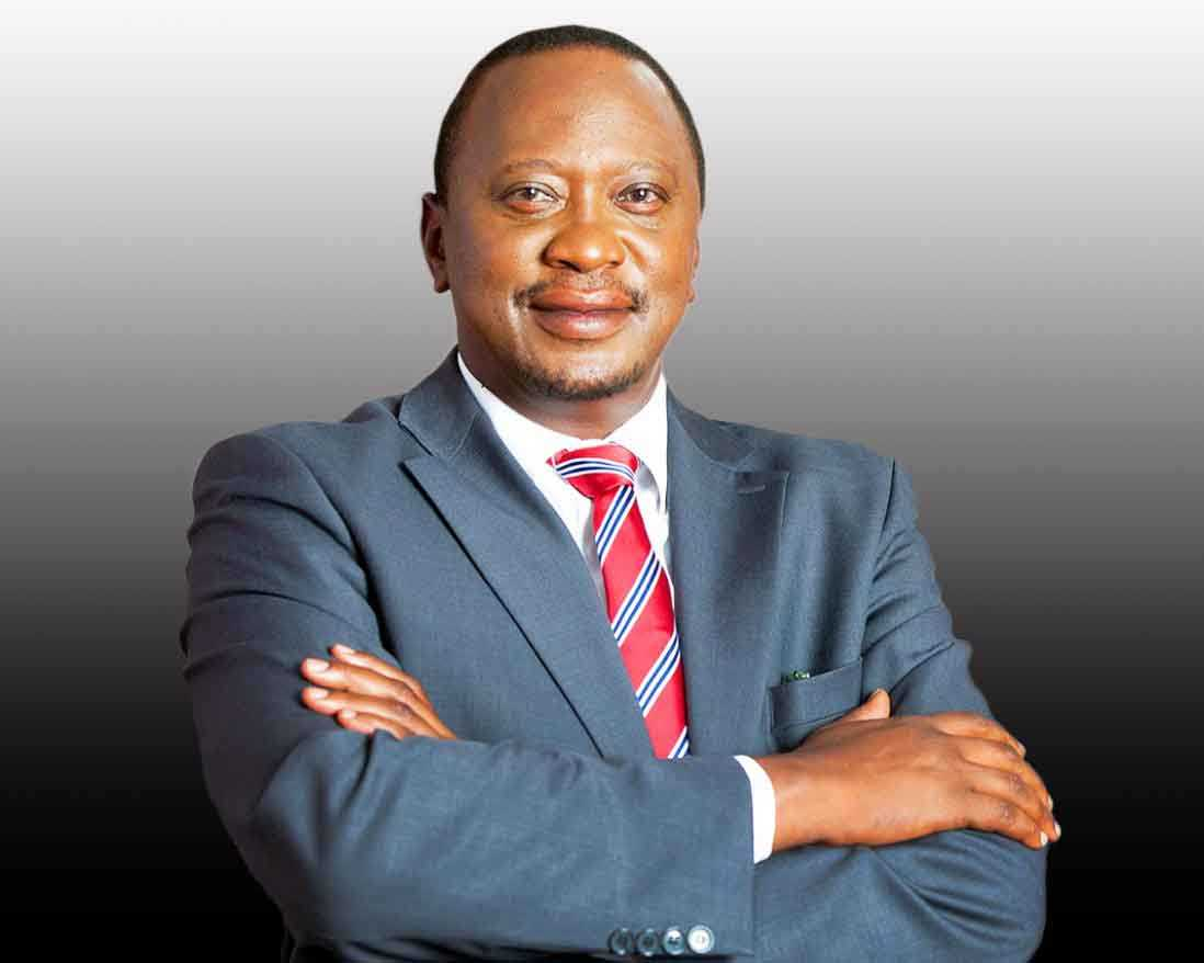 How to become the president of Kenya