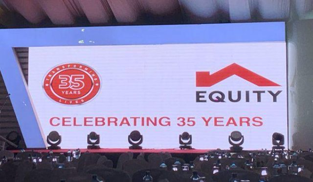 Equity at 35