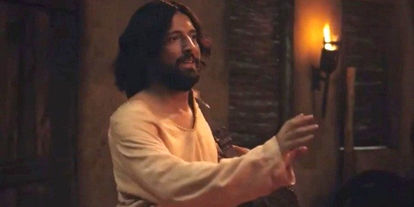 Comedy Depicts Jesus as Gay