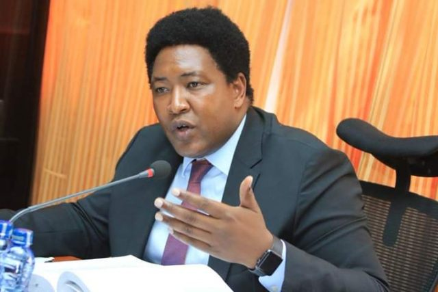 Kenyans to Save 40% of their earnings
